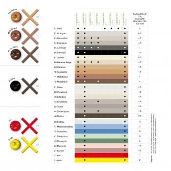 fliesen herdt unicom starker dordogne petites dessines 15x15. Black Bedroom Furniture Sets. Home Design Ideas