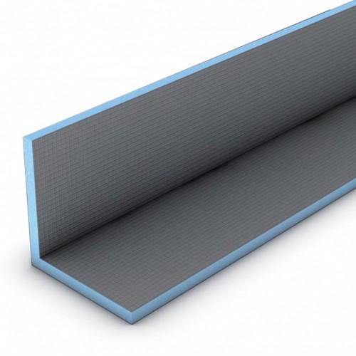 fliesen herdt wedi mensolo l 150x150mm winkelelement 2 6m. Black Bedroom Furniture Sets. Home Design Ideas