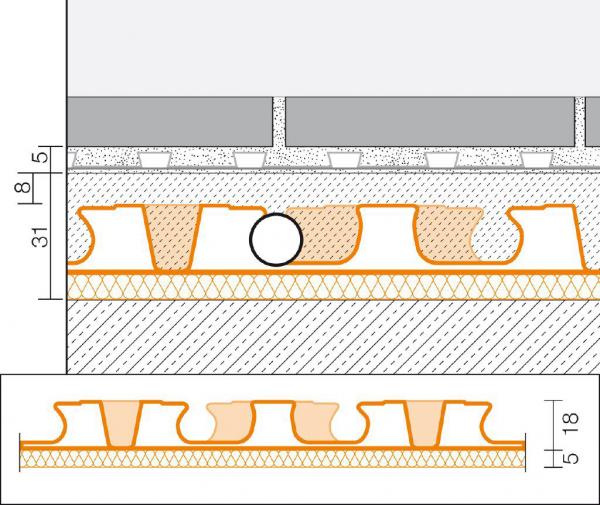 fliesen herdt schl ter bekotec en 18 fts. Black Bedroom Furniture Sets. Home Design Ideas